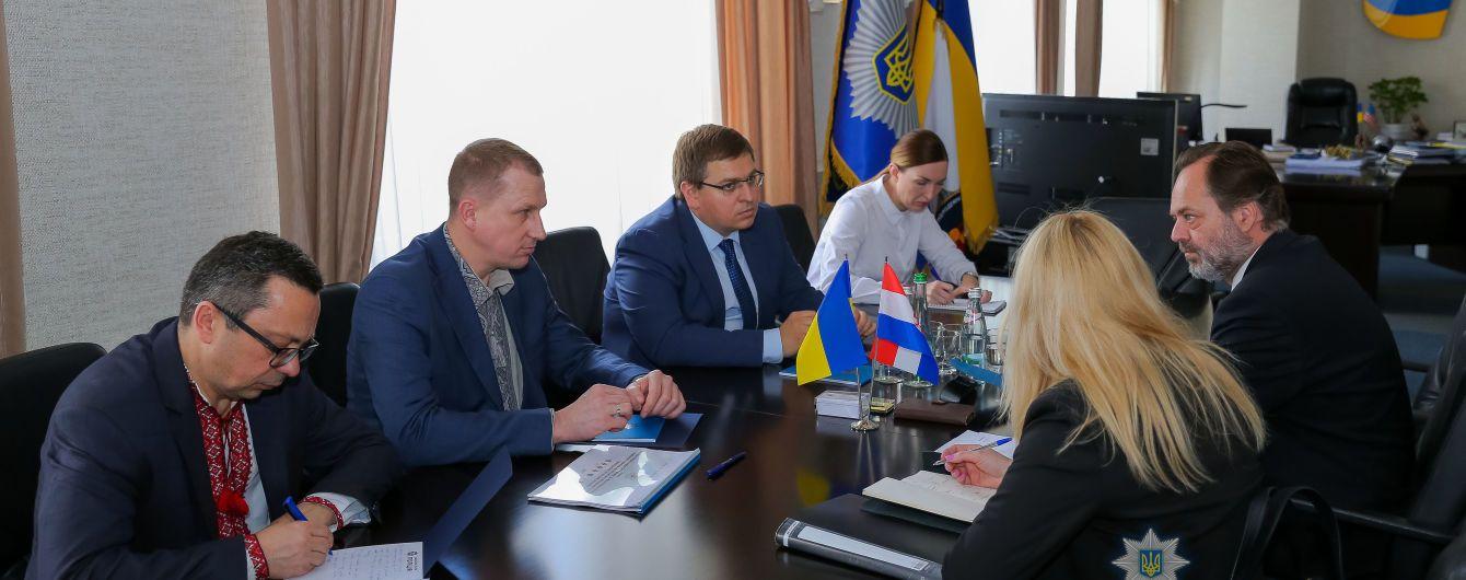 МВД начало подготовку мероприятий по освобождению Донбасса