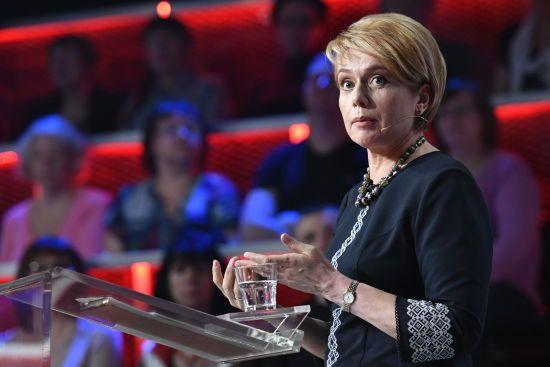 """В українських школах запроваджуються """"інтегровані уроки"""". Гриневич пояснила, що це таке"""