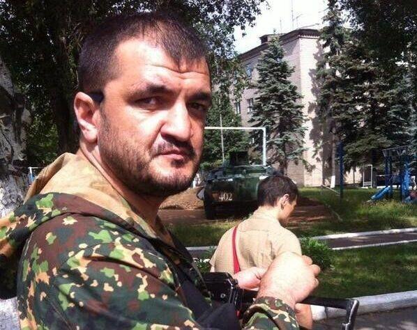 Олег Маміев