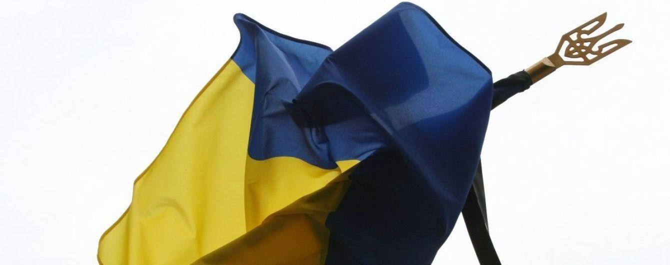В Киеве будут объявлять траур во время похорон военных, погибших на Донбассе