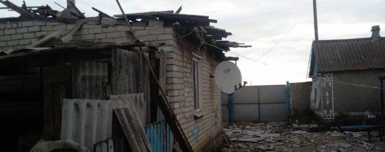 В больнице скончалась третья жертва обстрела боевиками Троицкого