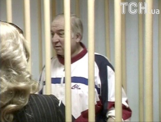 Экс-разведчика Скрипаля выписали из больницы