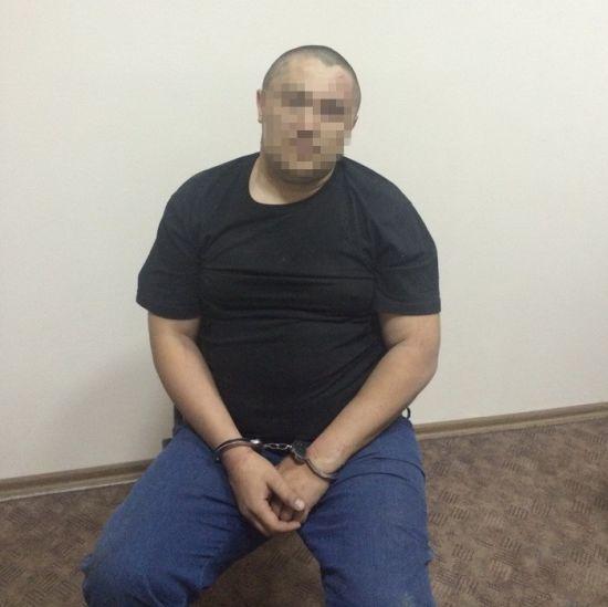 В Харькове подполковника Нацгвардии за государственную измену приговорили к 13 годам тюрьмы