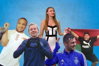 """Зинченко показал свои пикаперские штучки, а сын футболиста """"Реала"""" сорвал овации звезд"""