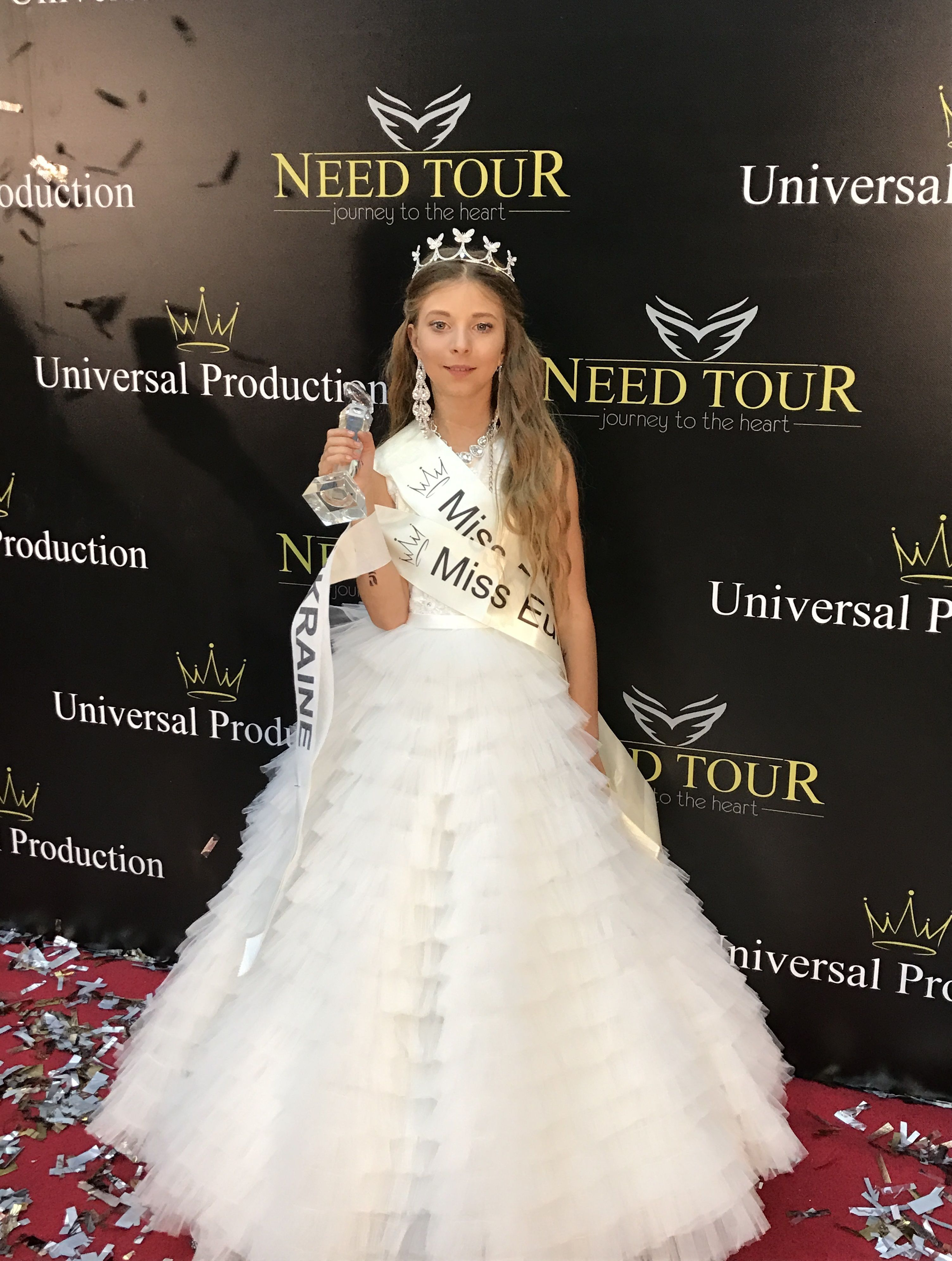 Little Miss Universe