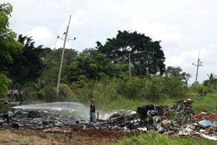 Катастрофа Boeing 737 на Кубі: українців на борту не було