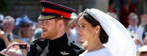 Меган Маркл перехватила эстафету у принцессы Дианы – королевский биограф
