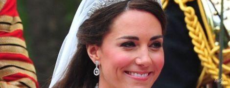 Битва свадебных образов: Меган Маркл vs герцогиня Кембриджская