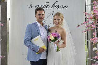 ТСН привітала українських молодят просто з лондонського весілля принца Гаррі та Меган Маркл