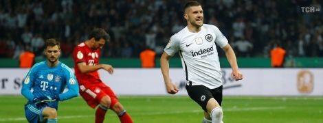 """""""Баварія"""" сенсаційно програла Кубок Німеччини"""