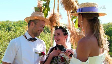 Сергій Бабкін показав, яку прикрасу подарував дружині на 10-річчя шлюбу