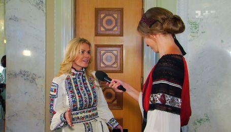 Депутатка Тетяна Донець розповіла, як поєднує роботу та догляд за 3-місячною донькою