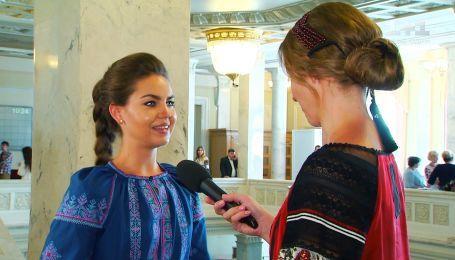 """""""Радикалка"""" Алена Кошелева рассказала, при каких обстоятельствах влюбилась в коллегу из БПП"""