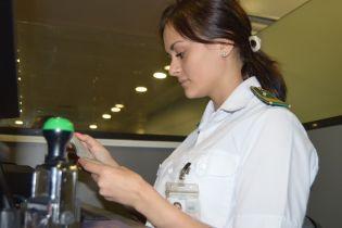 В Борисполе поймали россиянина с фальшивым паспортом Литвы