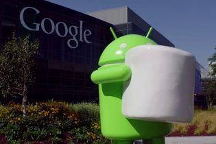 Оновлення сервісів Google зламало смартфони на Android