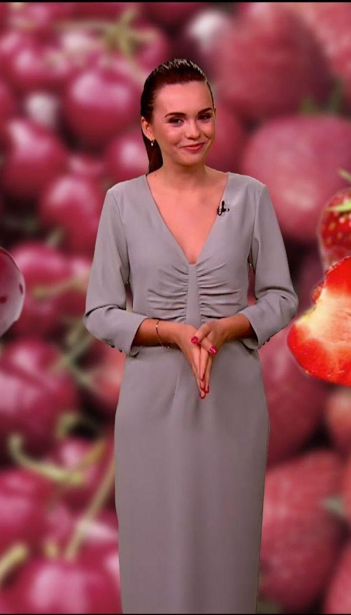 Эксперты рассказали о погоде на ближайшие дни и приближение урожая первых ягод