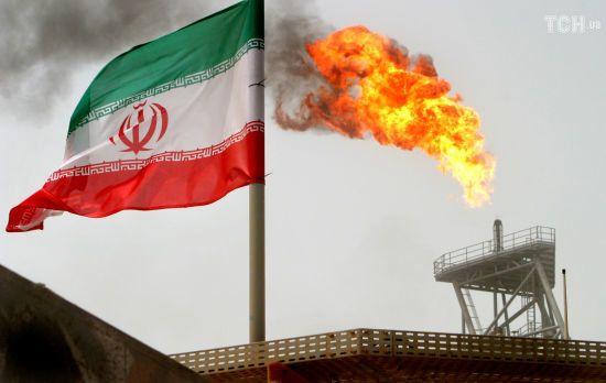 Трамп підписав наказ про введення жорстких санкцій проти Ірану