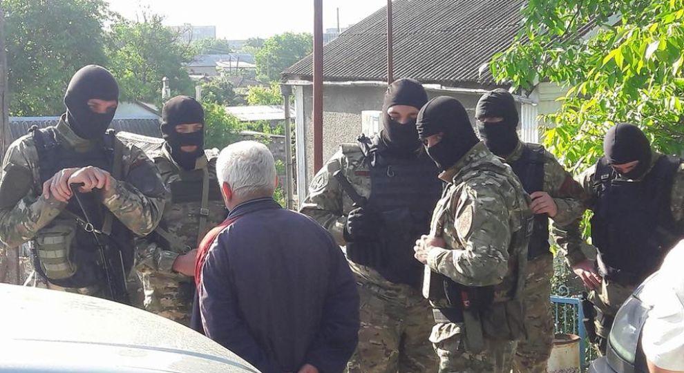 У ЄС закликали Росію негайно звільнити Сенцова, Балуха та ув'язнених кримських татар