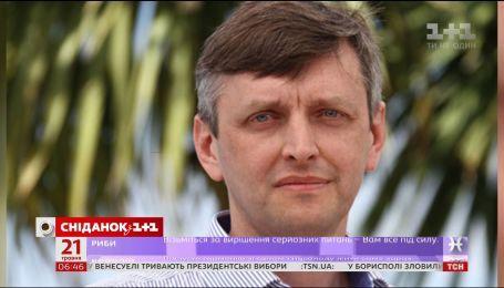 Режиссер Сергей Лозница в своей речи в Каннах поддержал Олега Сенцова