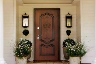 Входные двери – надежная защита вашего семейного очага