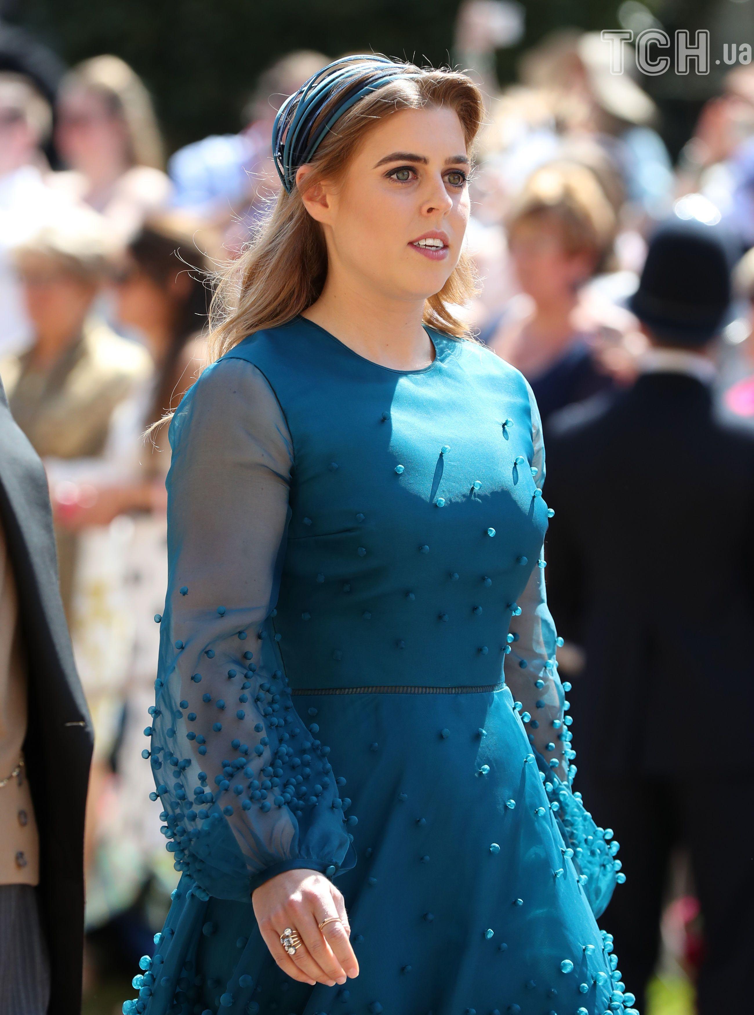 Принцеса Беатріс