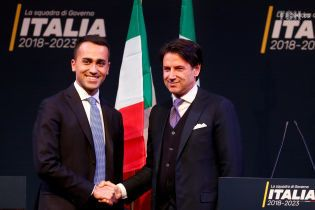 В прем'єри Італії висунули маловідомого професора