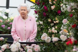У Лондоні відкривається найбільша квіткова виставка у Європі, королева та Тереза Мей її вже відвідали
