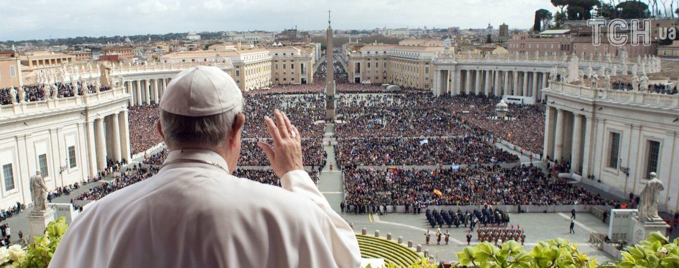 Папа Римский ошеломил мир своими словами о гeях