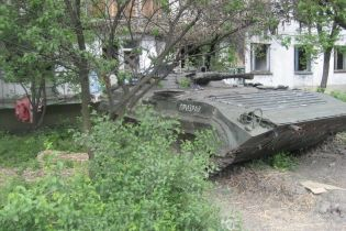 Наблюдатели ОБСЕ обнаружили на оккупированном Донбассе десятки танков, гаубиц и военной техники боевиков