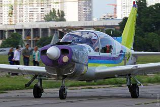 """В Одесі випробовують новий літак """"Дельфін"""""""
