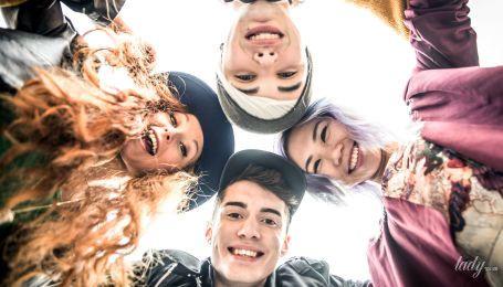 Подростковый возраст: 7 причин радоваться за своего ребенка