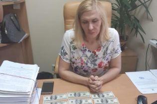 В Киеве судью Окружного админсуда отстранили от должности за взяточничество