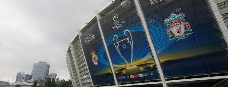 """""""Это должен быть сигнал для УЕФА"""": """"Олимпийский"""" может пустовать во время финала Лиги чемпионов"""