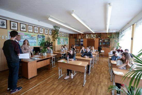 Стартує наймасовіше ЗНО - з української мови та літератури