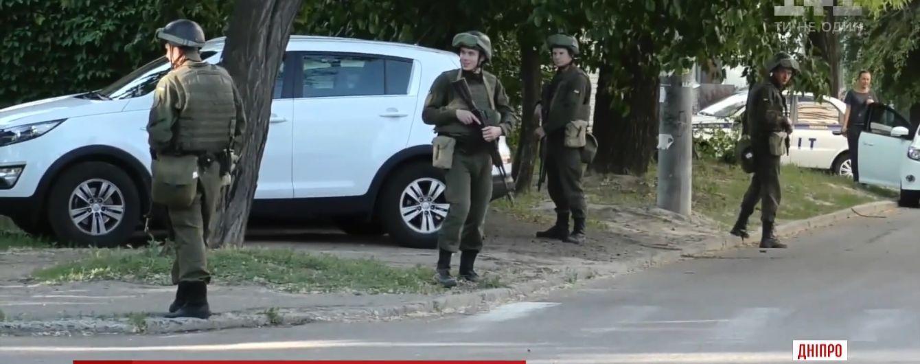 Дитсадок в епіцентрі теракту: раптові навчання поліції у Дніпрі налякали малюків і приголомшили батьків