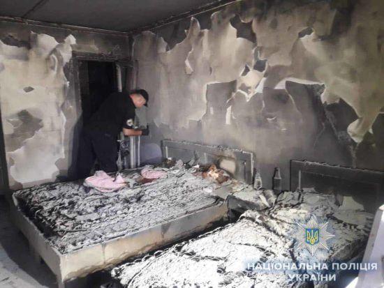У Затоці на базі відпочинку пролунав вибух, постраждав один з відпочивальників