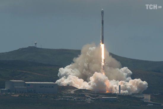 Вибух у Затоці, нові санкції США та запуск ракети SpaceX. П'ять новин, які ви могли проспати