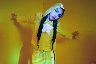 Дочь Мадонны с небритыми подмышками и ногами снялась в рекламе известного бренда