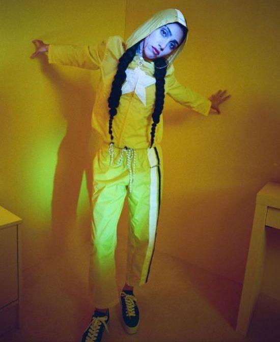 Дочка Мадонни з неголеними пахвами та ногами знялась у рекламі відомого бренду