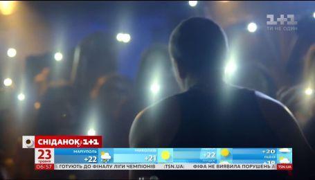 Арсен Мірзоян презентував новий кліп