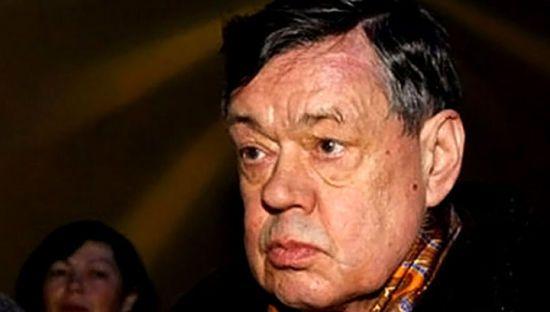 Син Миколи Караченцова прокоментував інформацію щодо стану здоров'я актора