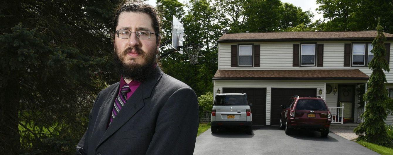 В США родители подали в суд на своего 30-летнего сына, который отказывается уходить из дома
