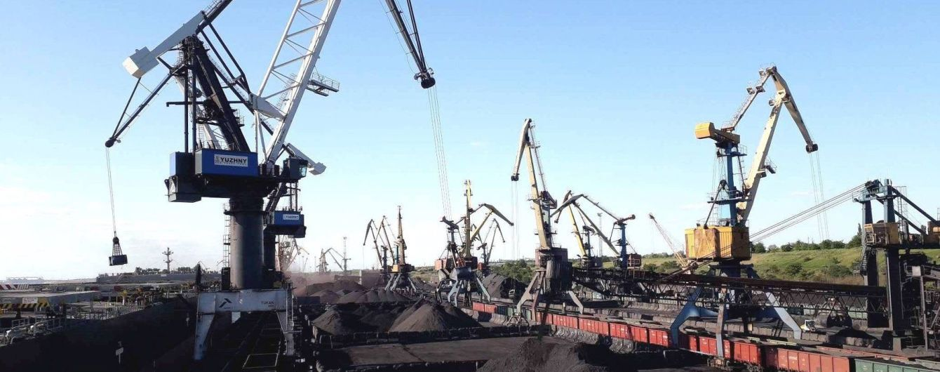 Детективы НАБУ пришли с обысками в морской порт в Одесской области