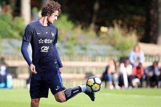 Ключовий футболіст ПСЖ відмовився приїжджати до збірної на ЧС-2018