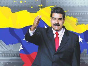 Новий термін Мадуро: Венесуела на межі голодного бунту
