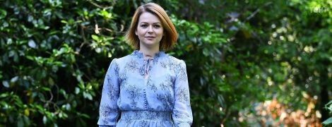 У російському посольстві не повірили заяві Скрипаль і вимагають особистої зустрічі