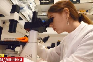 Молода львів'янка в іменитій лабораторії Кембриджа готує світовий прорив у лікуванні безпліддя