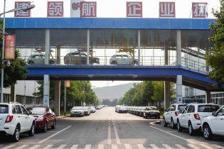 Більше половини водіїв не лякає китайська збірка автомобіля