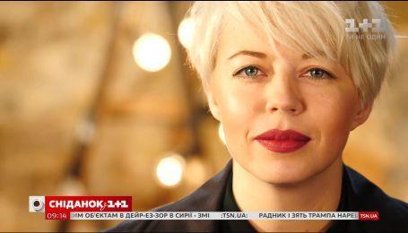 Лідерка гурту ONUKA Наталія Жижченко розповіла, що робить її щасливою