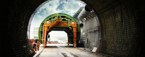Бескидський шлях. Всі цифри і факти про унікальний тунель у Карпатах